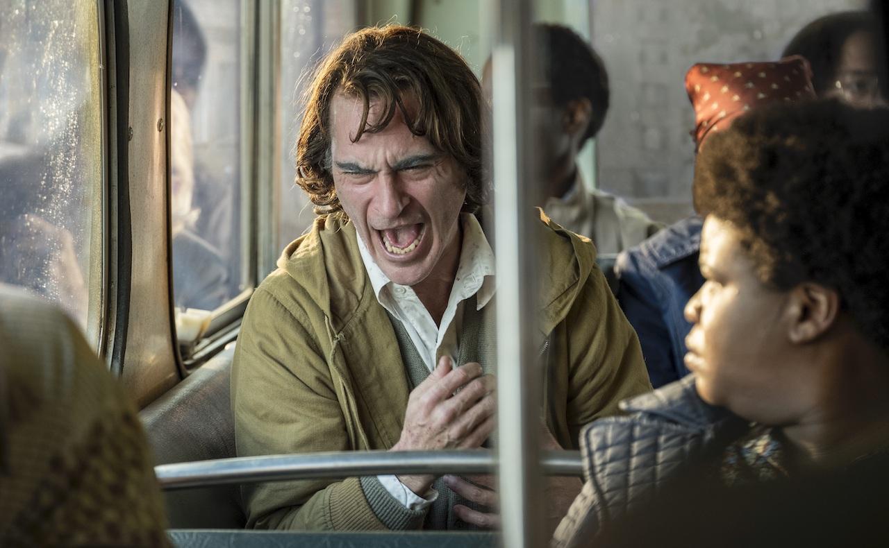 """""""Joker"""" Filmstill"""