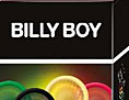 Kondome der Marke Billy Boy