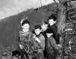 Die Kriegsjahre in Österreich