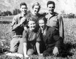 Mit Hitler im Krieg  Unter fremden Fahnen (4/4)