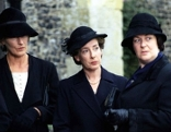 """Agatha Christie's Poirot  Morphium  Originaltitel: Poirot """"Sad Cypress"""" (GB 2003), Regie: David Moore"""