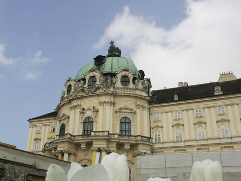 Das Stift Klosterneuburg