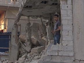 Syrien Damaskus September 2019