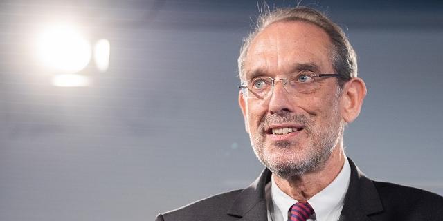 ehemaliger Bildungsminister Heinz Faßmann