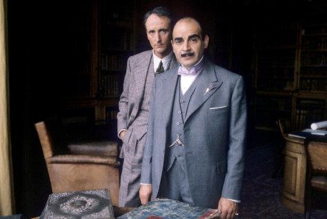 Agatha Christie's Poirot  Der Traum
