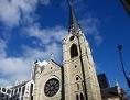 Holy-Name-Kathedrale in Chicago, Sitz des Erzbischofs