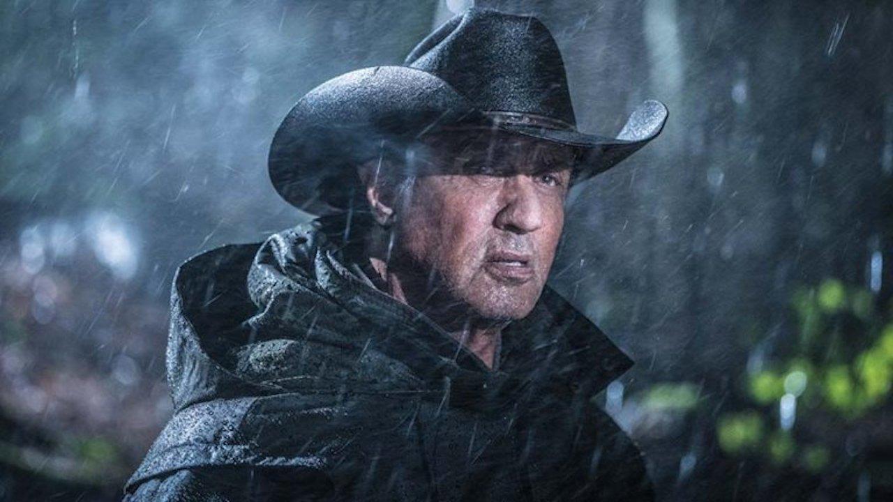 """Szenenbild """"Rambo: Last Blood"""""""