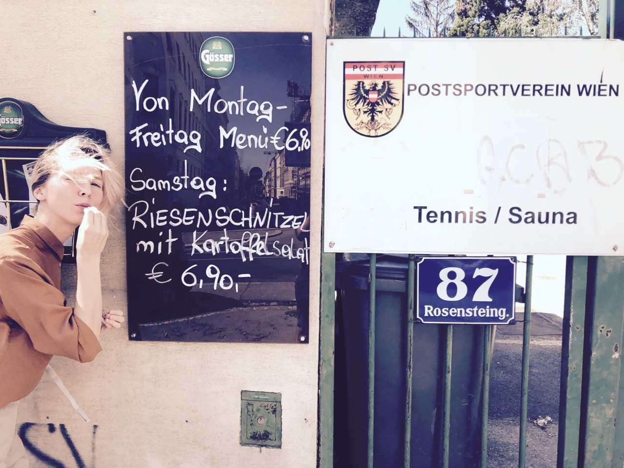 FM4 Im Viertel: Mit Mira Lu Kovacs in Hernals