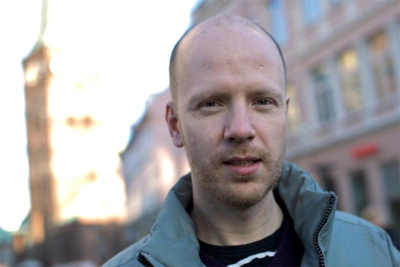 Jesper Juul, der Spieleforscher