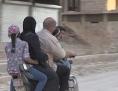 Orientierung Syrien