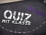 quiz mit klasse sendungslogo