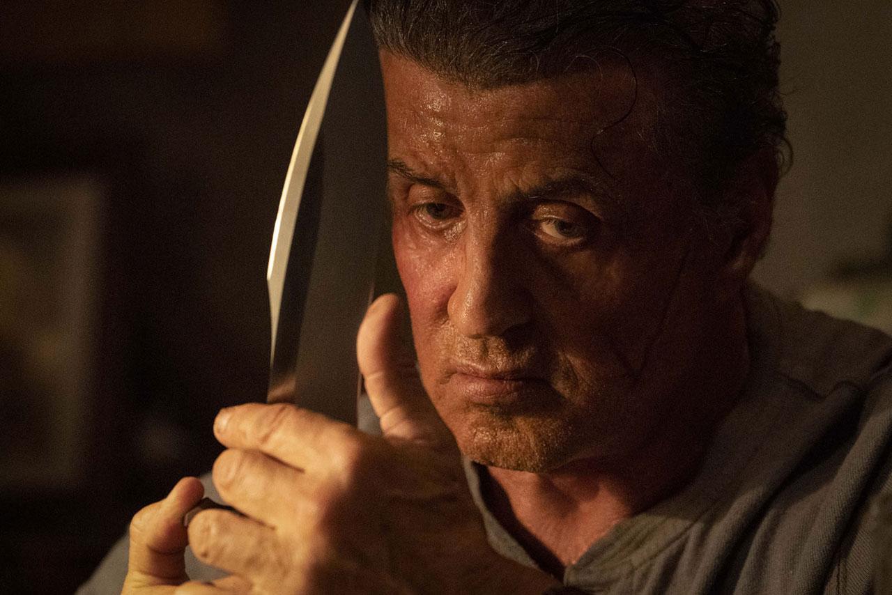 """Szene aus """"Rambo 5: Last Blood"""""""