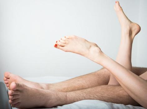 Forscher lösen Rätsel um weiblichen Orgasmus – science.ORF.at