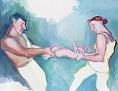 Maria Lassnig: Obsorge, ab 2008