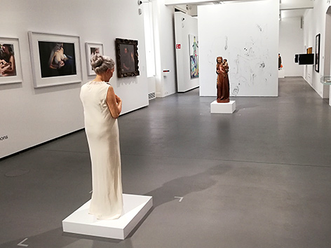 """Ausstellung """"Family Matters"""" im Dom Museum Wien"""