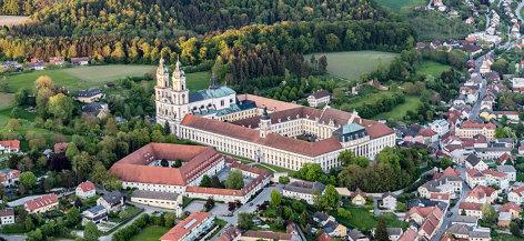 Aus der Basilika von Sankt Florian: Gergiev dirigiert Bruckner