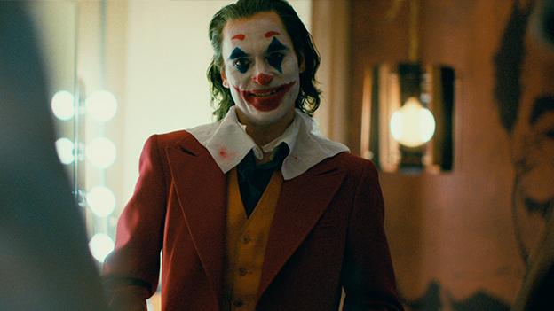 Joaquin Phoenix als neuer Joker
