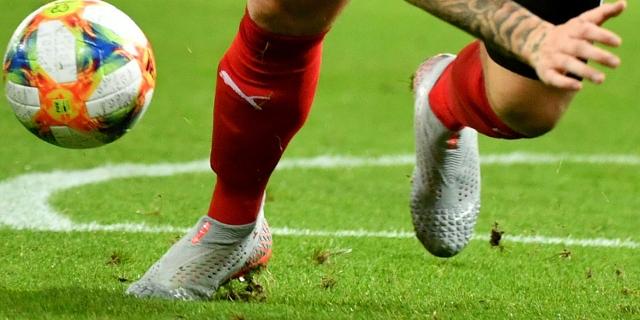 Rote Socken im ÖFB Team