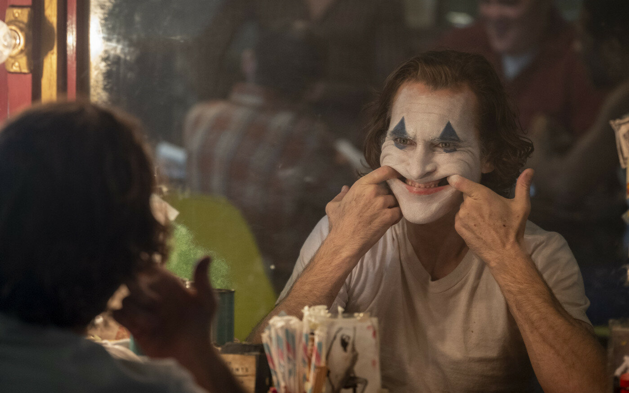 Still aus Joker