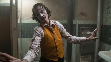 Joker Movie Minute