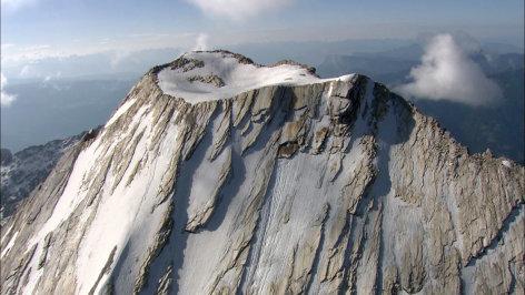 Land der Berge  Südtirol - Vom Passeiertal ins Schnalstal