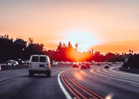 Verkehr, Auto
