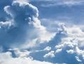 NASA-Flugzeug in den Wolken, Messung der Partikelbildung