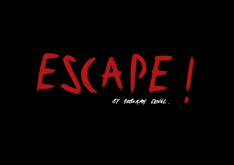 Deborah Sengls Escape Room zum Thema Flucht