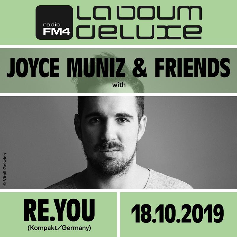 Joyce Muiz & Friends