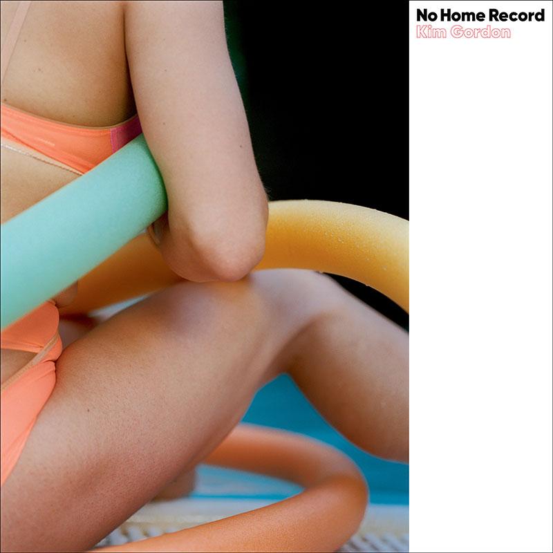 """Kom Gordons Soloalbum """"No Home Record"""""""