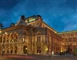 Die Europäische Kulturpreisgala 2019  Aus der Wiener Staatsoper