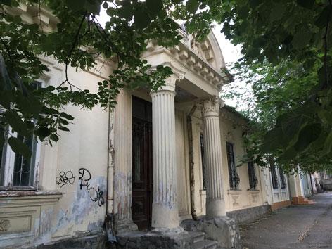 Moldau Chisinau