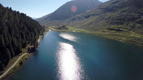 Alpenparadies Hohe Tauern  Herbst in Osttirol  Originaltitel: Die letzten Paradiese: Nationalpark Hohe Tauern: Osttirol