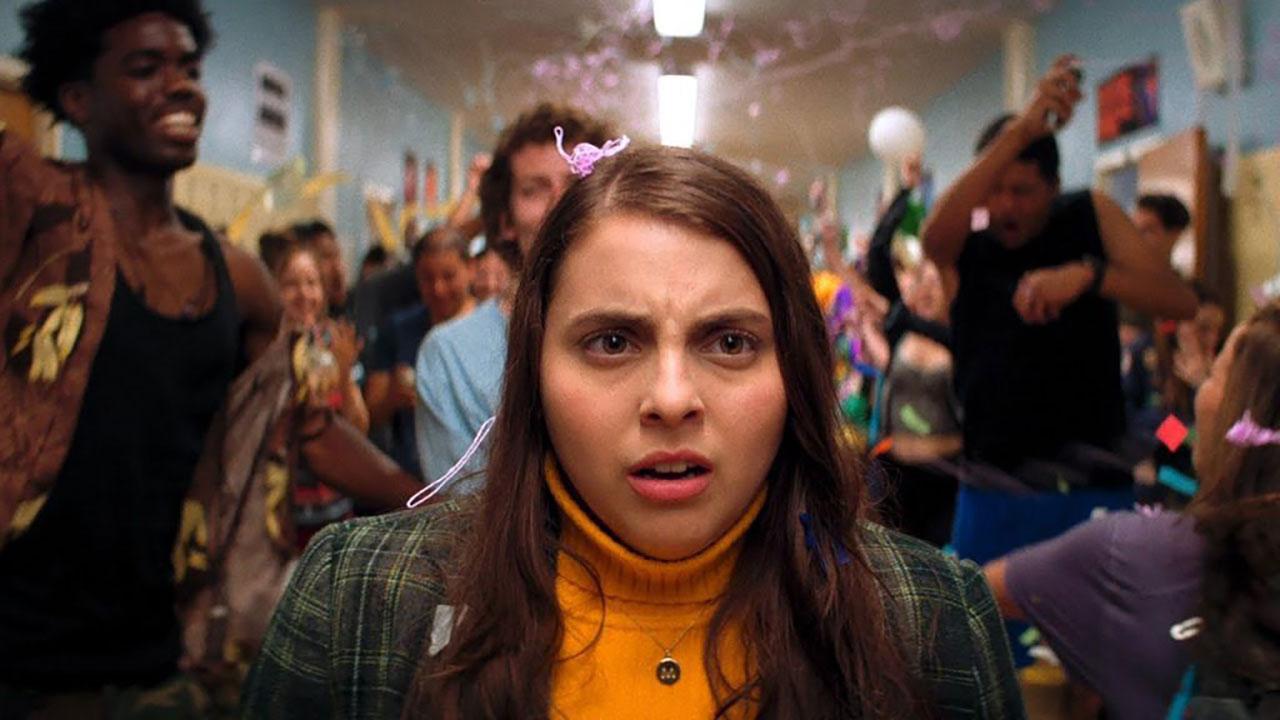 Szenenbild aus Film