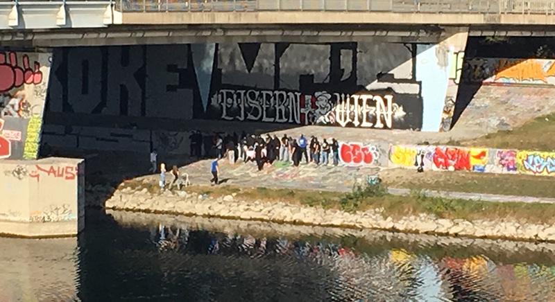 Eisern Wien