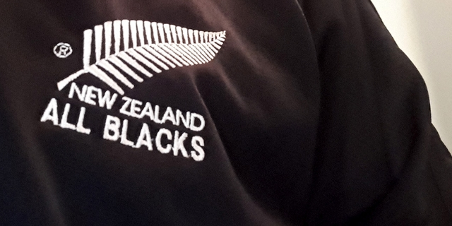 All Blacks Trikot