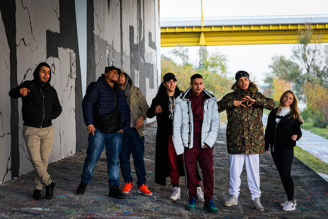 Broke MCs