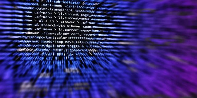 html Code verschwommen