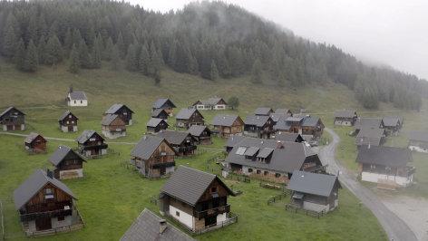 Heimat Österreich  Leben im Gailtal