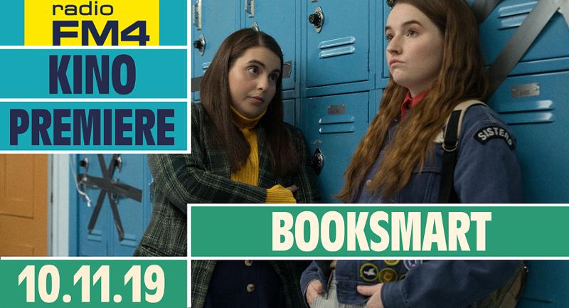 Filmstill Booksmart