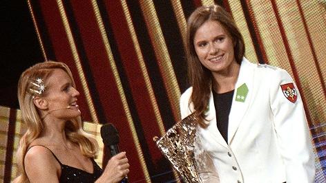 Vanessa Herzog Sportlerin des Jahres 2019