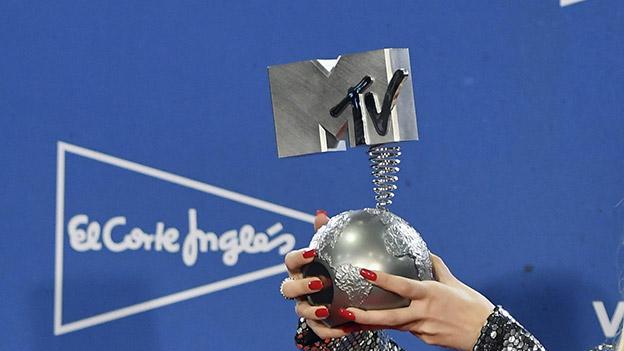 MTV Europe Music Award