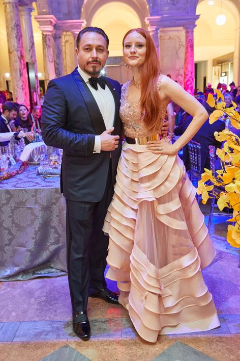 Vienna Awards 2019