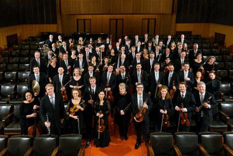 50 Jahre RSO - Unser Orchester feiert!
