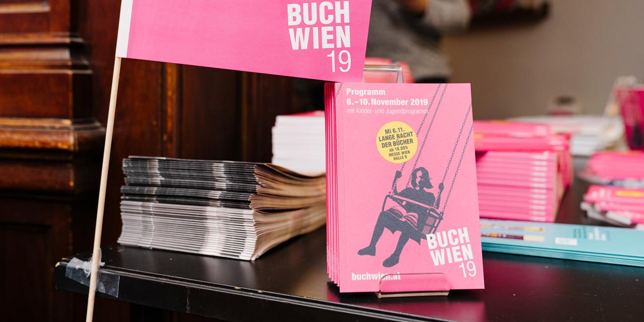 Bild von der Buch Wien 19
