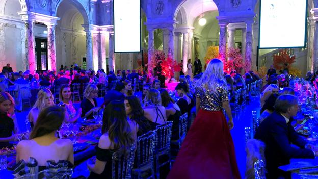 Vienna Awards