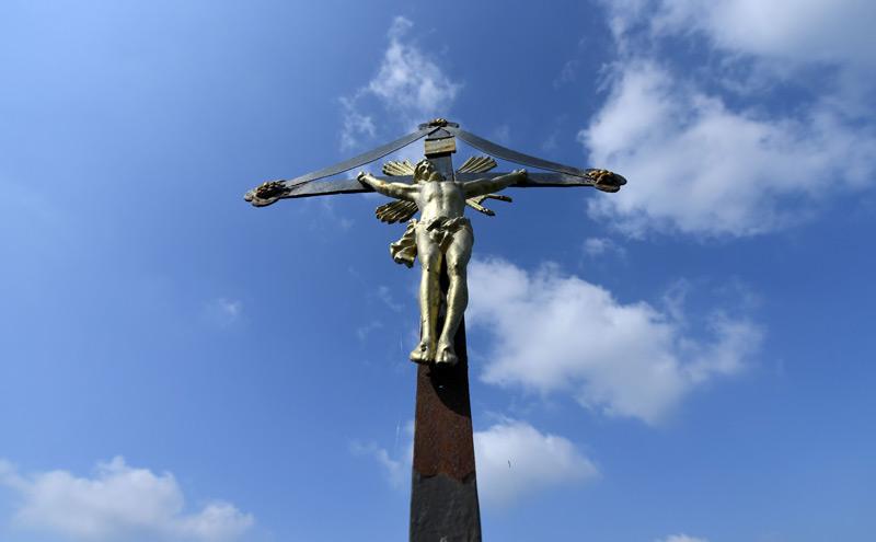 Die Kirche machte uns zu Individualisten