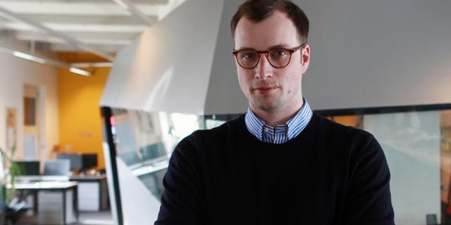 Johannes Nichelmann bei FM4