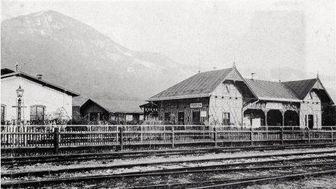 Land der Berge  Salzburger Hausberge: Vom Untersberg nach Maria Plain