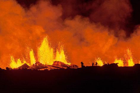 Wildes Island    Originaltitel: Natural World: Iceland - A Wild Life